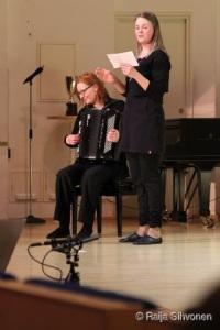 Hannan ja Kirsin loppulaulut
